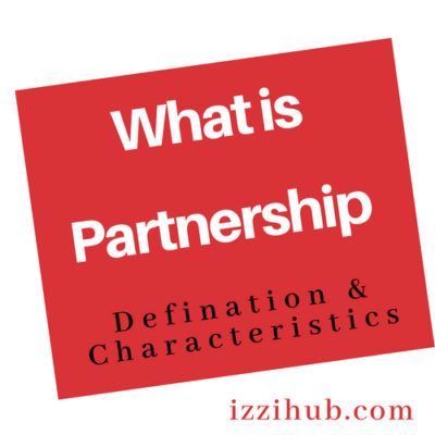 Partnership Act 1890