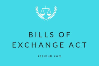 Bills of Exchange