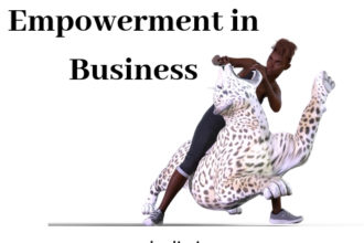 empowerment in business