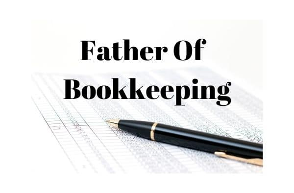 Father of Bookkeeping
