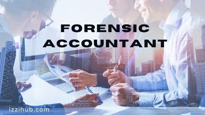 Forensic Accountant