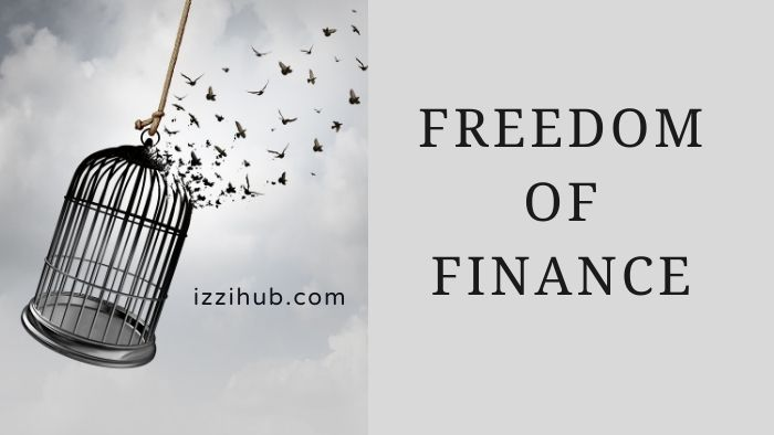 Freedom of Finance