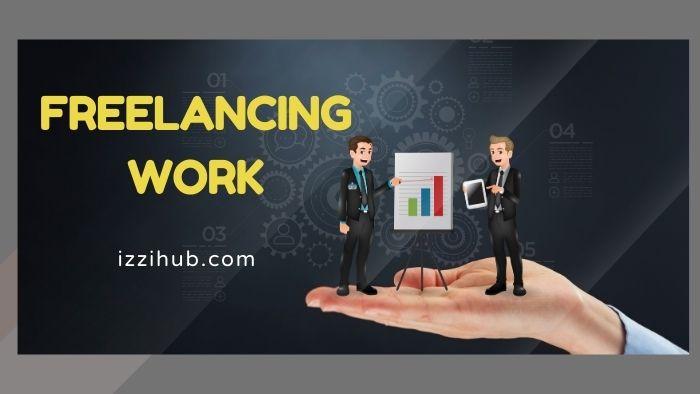 Freelancing Work