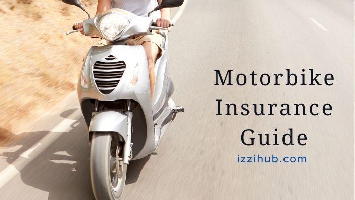 Motor Bike insurance Guide