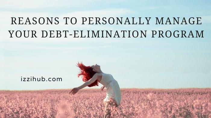 Peronsal debt eliminate plan