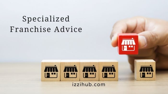 Specialized Franchise Advice